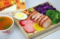 午报 |   北京市市场监管局约谈网络订餐平台;腾讯回应露露事件