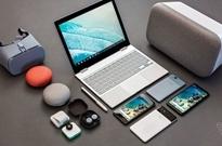 谷歌硬件业务裁员 殃及平板PC等项目