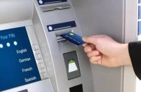 受到移动支付冲击 银行ATM机数量首现缩水