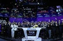 老虎证券登陆纳斯达克获小米盈透增持 市值近12亿美元