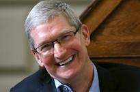 午报 | 苹果市值重回全球第一 ;腾讯最新财报:第四季度业绩下滑