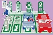 财政部等解读:为何降低新能源汽车补贴标准