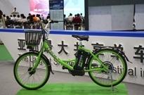 共享电单车也凉了:享骑靠卖电瓶发工资 退押金无望