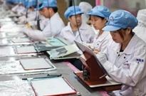 苹果代工厂和硕转向机器人生产 大陆工人减少九成