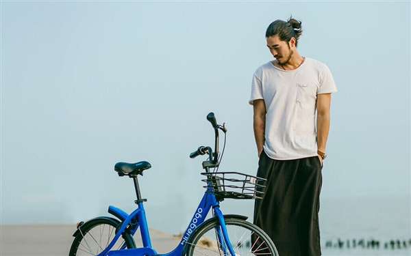 小蓝单车为什么要涨价?那么贵谁骑啊?!