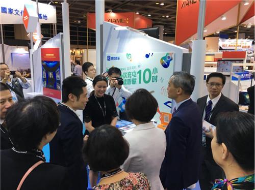 """酷狗亮相国际资讯科技博览 """"科技+文化""""赋能音乐新生活"""
