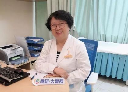 李慧娟:大多数家长关注孩子0-3岁,其实儿童保健范畴更长远