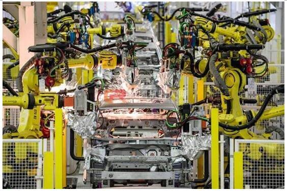 江苏北人:工业机器人的需求市场增速明显前景广阔
