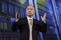 外媒:软银寻求为规模达1000亿美元愿景基金再筹150亿美元