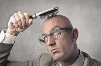 发量越多说明薪资越低?今天你脱发了吗?