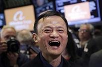马云:阿里股份降到6%很高兴 哪怕1%我这辈子也花不了