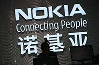 诺基亚没倒下 它正在中美抢5G设备订单比拼华为