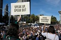 谷歌罢工组织者称其遭到报复:被强迫离岗和降职