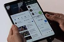 三星:召回提供测评的所有Galaxy  Fold折叠屏手机