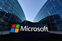 微软市值破万亿美元 超过苹果成为全球市值最高公司