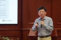 华为董事会首席秘书接受外媒采访:任正非只有否决权,而非决定权
