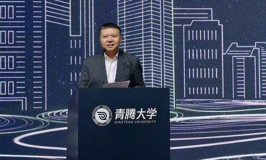 深圳市人民政府副市长王立新