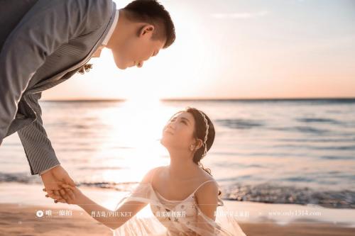 【鲁滨逊漂流记读后感】普吉岛【唯一旅拍】婚纱摄影攻略:这么好看的婚纱照哪里找?
