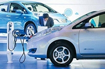 为削弱中国在电动汽车领域主导地位 美国酝酿新动作