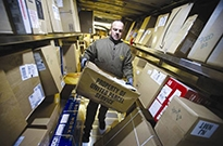 亚马逊已能给72%的美国人提供一日内送货服务