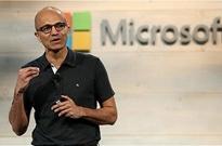 """挺过创新困境:微软正经历""""纳德拉复兴"""""""