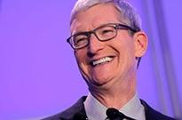 剁手不能停 库克透露苹果平均2周就收购一家公司