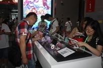 2023年中国游戏市场规模或达415亿美元 玩家7.67亿