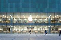 """苹果零售店的""""堕落之旅"""""""