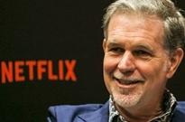 Netflix已有中国发展战略 但短期内不打算在中国推出业务