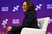 美总统候选人哈里丝:应该分拆Facebook