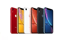 苹果2019款iPhone XR将新增两种颜色:绿色和薰衣草色