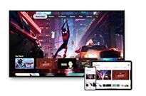 苹果发布全新Apple TV应用 支持三星最新智能电视