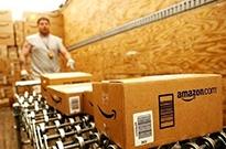 亚马逊推出打包订单机器人 替换人类员工提升利润