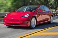 特斯拉Model 3全系提价 3.5万美元