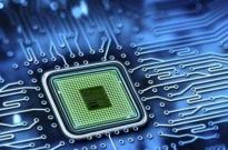 国产芯片板块早盘高开 多股涨停