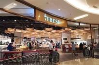 """京东7FRESH推""""3+3战略"""" 称超市开业1.5年可盈利"""