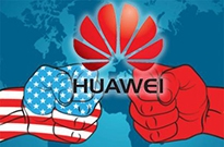 """""""交战""""继续 美企对此担忧 中国刚柔并济不失大国风范"""