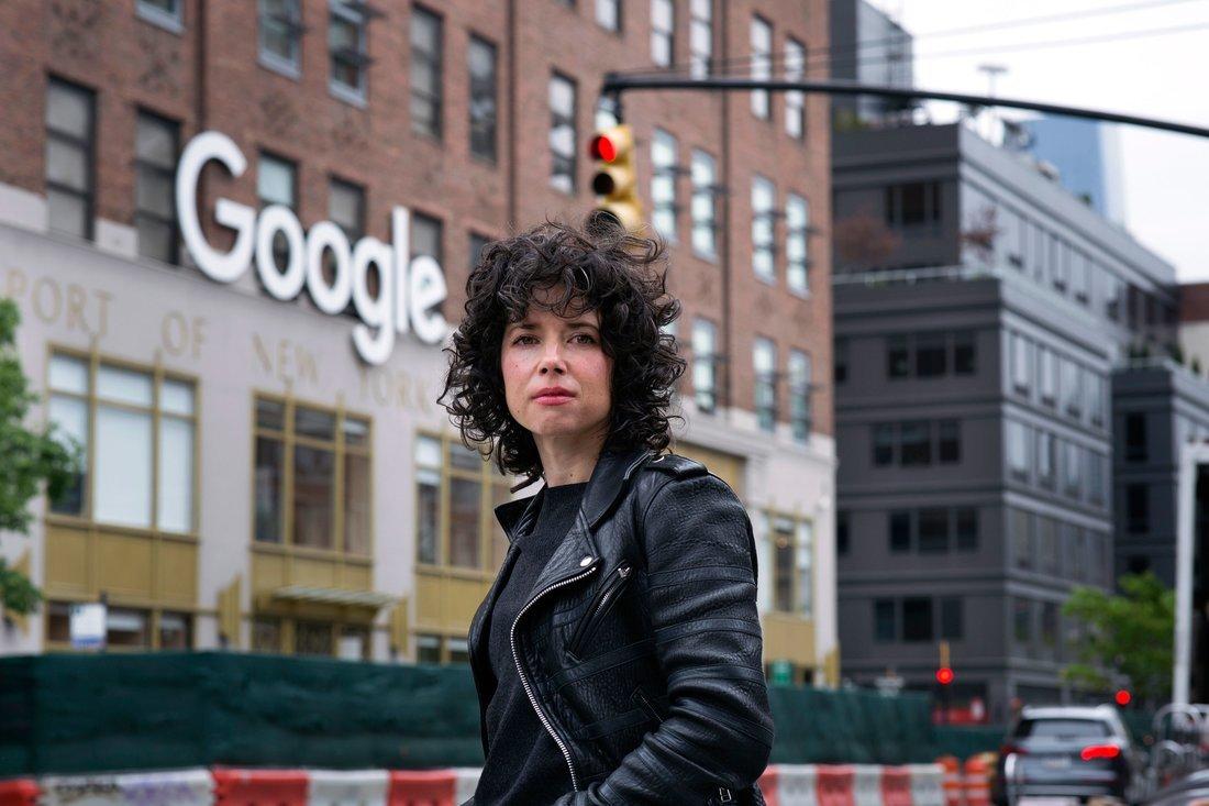 谷歌内战:高管要利润,员工要价值观,谁是灵魂