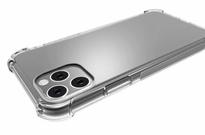 苹果iPhone 11保护壳曝光