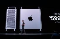 午报 |  苹果第五大系统诞生 iPad有自己的系统了;2018年中国企业级SaaS市场规模为243.5亿元