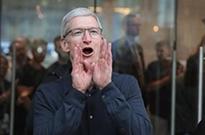库克并不太担心中国关税对iPhone价格的影响