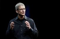 库克:中国封杀苹果事件不会发生