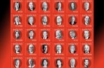 《巴伦周刊》全球最佳30位CEO:马化腾再次上榜