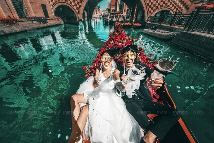 大连铂爵旅拍怎么样?大连婚纱摄影哪家好?色彩与色调对于婚纱照的重要性