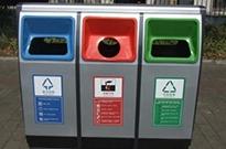 分类的垃圾去哪了?运送时会混成一桶吗?