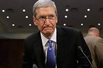 """华尔街对苹果越来越不看好 5个分析师给""""卖出""""评级"""
