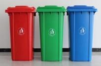 垃圾分类催热垃圾桶生产:下线就被拉走,有人一天接单两千万