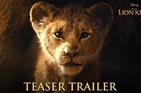 25年后《狮子王》回归,2天票房近3亿