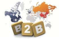 艾瑞:B2B行业迎来黄金发展期,大浪淘沙――如何抢占先机?