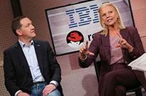 """买下红帽后 IBM宣布获得AT&T""""几十亿美元""""云计算合同"""